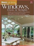 Ortho's All about Windows, Doors, and Skylights, Ortho Books, 0897214447