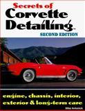 Secrets of Corvette Detailing, Antonick, Michael, 0933534442
