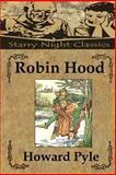 Robin Hood, Howard Pyle, 1482374447