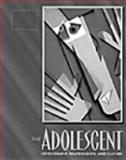 The Adolescent : Development, Relationships and Culture, Rice, F. Philip, 0205184448