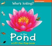 Who's Hiding? in the Pond, Christiane Gunzi, 0764164449