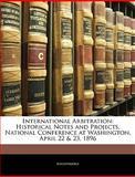 International Arbitration, Anonymous, 1144914442