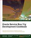 Oracle Service Bus 11g Development Cookbook, Guido Schmutz and Edwin Biemond, 1849684448