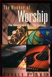 The Wonder of Worship, Ronald B. Allen, 0849914442
