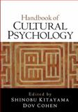 Handbook of Cultural Psychology, , 1593854447