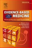 Evidence Based Medicine, Straus, Sharon E. and Glasziou, Paul, 0443074445
