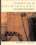 Introduction to Criminology 5th Edition