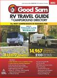 2013 Good Sam RV Travel Guide and Campground Directory, Good Sam, 076278444X