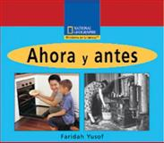Winlit: Ahora y Antes, National Geographic Learning, National Geographic Learning, 0792244443