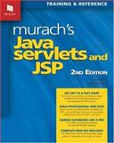 Murach's Java Servlets and JSP, Joel Murach and Andrea Steelman, 1890774448