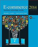 E-Commerce 2014, Laudon, Kenneth and Traver, Carol, 013302444X