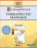 Fundamentals of Therapeutic Massage, Fritz, Sandy, 0323034446