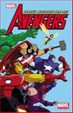 Marvel Universe Avengers Earth's Mightiest Heroes, Christopher Yost, 0785164448