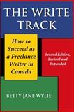 The Write Track, Betty Jane Wylie, 1550024442
