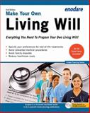Make Your Own Living Will, Enodare, 1906144443