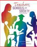 Teachers, Schools, and Society, Sadker, David Miller and Zittleman, Karen R., 0078024455