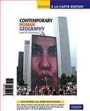 Books a la Carte for Contemporary Human Geography, Rubenstein and Rubenstein, James M., 0321634454