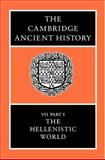The Hellenistic World, , 052123445X