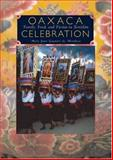 Oaxaca Celebration, Mary Jane Gagnier De Mendoza, 0890134456