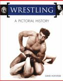 Wrestling, David Hofstede, 155022445X