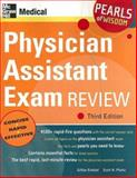Physician Assistant Exam Review, Emblad, Gillian Lewke and Plantz, Scott H., 007146445X