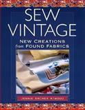 Sew Vintage, Jennie Archer Atwood, 1561584452