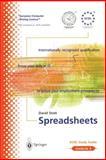 Spreadsheets, Stott, David, 1852334452