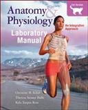 Anatomy and Physiology, Eckel, Christine and Bidle, Theresa, 0077634454