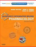 Elsevier's Integrated Review Pharmacology : With STUDENT CONSULT Online Access, Kester, Mark and Karpa, Kelly Dowhower, 0323074456