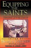 Equipping the Saints, Michael Christensen, 0687024455