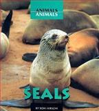 Seals, Ron Hirschi, 0761414452