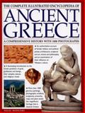 The Complete Illustrated Encyclopedia of Ancient Greece, Nigel Rodgers, 0857234455