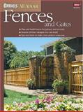 Ortho's All about Fences and Gates, Martin Miller, 0897214455
