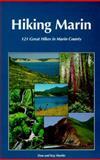 Hiking Marin, Don Martin and Kay Martin, 0961704454