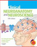 Clinical Neuroanatomy and Neuroscience, Gruener, Gregory and Mtui, Estomih, 1416034455