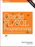 Oracle PL/SQL Programming, Feuerstein, Steven and Pribyl, Bill, 1449324452