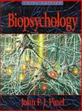 Biopsychology, Pinel, 0205184456