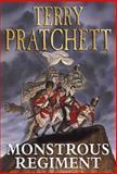Monstrous Regiment, Terry Pratchett and Stephen Briggs, 0413774457