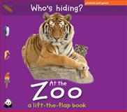 Who's Hiding? at the Zoo, Christiane Gunzi, 0764164457