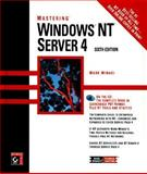 Mastering Windows NT Server 4, Minasi, Mark, 0782124453