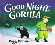 Good Night, Gorilla, Peggy Rathmann, 0399224459