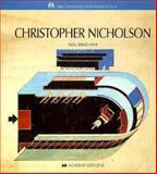 Christopher Nicholson, Bingham, Neil, 1854904450