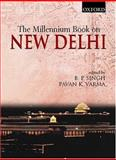 The Millenium Book on New Delhi 9780195654455