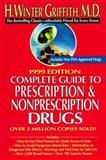 Complete Guide to Prescription and Nonprescription Drugs 2000, H. Winter Griffith, 0399524452