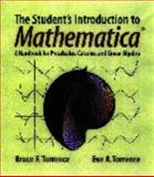 The Student's Introduction to Mathematica 9780521594455