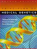 Principles of Medical Genetics, Gelehrter, Thomas F. and Collins, Francis S., 0683034456