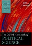 The Oxford Handbook of Political Science, Goodin, Robert E., 0199604452