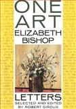 One Art, Elizabeth Bishop, 0374524459