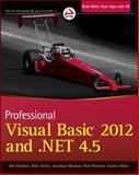 Professional Visual Basic 2012 and .NET 4.5 Programming, Bill Sheldon and Billy Hollis, 111831445X