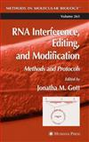RNA Interference, Editing, and Modification : Methods and Protocols, , 1617374458